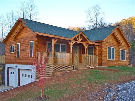 de 25 bedste id 233 er inden for blue ridge log cabins p 229