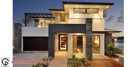 desain rumah yang mewah desain rumah mewah nyaman bersama indotel