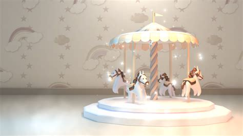 Inky Circus Science Parade Shiny Shiny by Carousel By Tykcartoon Videohive
