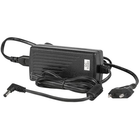 Adaptor Ikan ikan 12v ac adapter with type c european ac 12v 4a typec