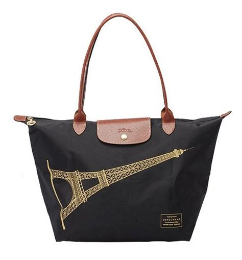 Authentic Longch Ruban Medium 1000 images about longch le pliage on leather handbags classic and shoulder bags