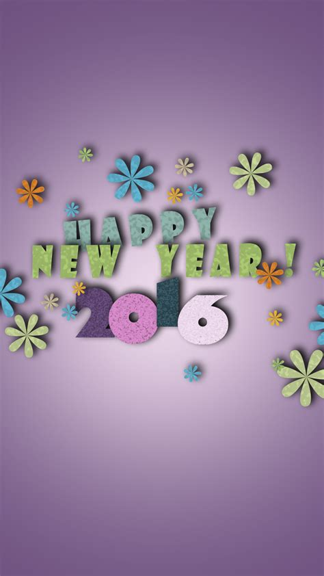 happy new year background mobile wallpaper hd