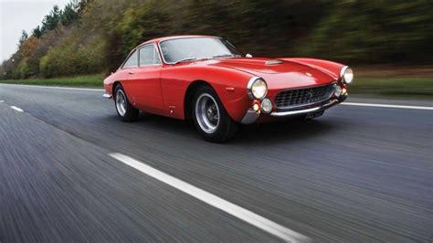 Ferrari 10 Million by 10 Million Ferrari Driven And Rm Sotheby S Auctions