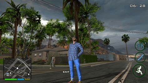 gta 3 apk data gta v mobile san andreas mod soft4droid