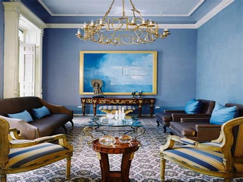 house interior designs blue and home element interior design classic blue gold living room