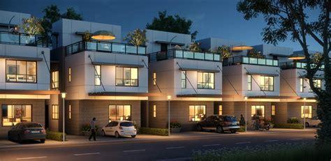 buy house in pune karia konark la villa in wadgaon sheri pune price location map floor plan