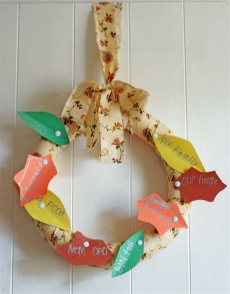 easy thanksgiving crafts for to make top 32 easy diy thanksgiving crafts can make