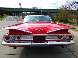 1960 chevrolet impala for sale usa
