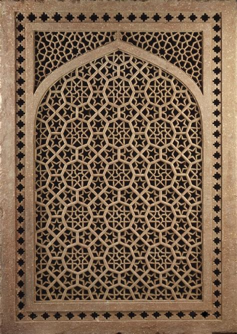 Islamic Pattern In Architecture | islamic architecture studies lecture 2 the 7 unifying