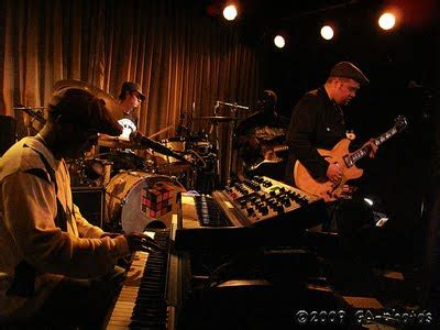 Canal Room Nyc by Ga Photos Eric Krasno S Chapter 2 The Canal Room Nyc 12 5 09