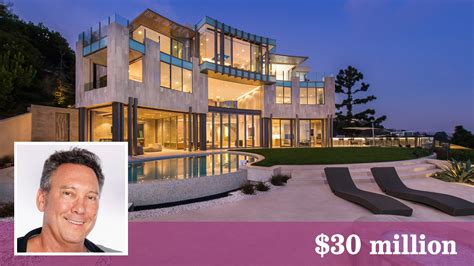 jeff home jeff franklin creates spec built mansion priced at 30 million la times
