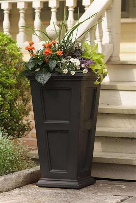 planter idea book container gardens pots planters