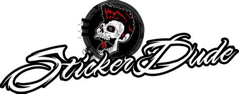 design logo sticker 20140310 125438 sticker dude designs