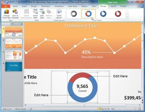 high quality templates for powerpoint high quality charts dashboard powerpoint templates for