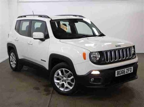 jeep station wagon 2016 jeep 2016 renegade 1 6 multijet ii limited station wagon