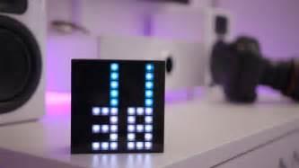 Desk Widget by The Best Desk Clock In The World