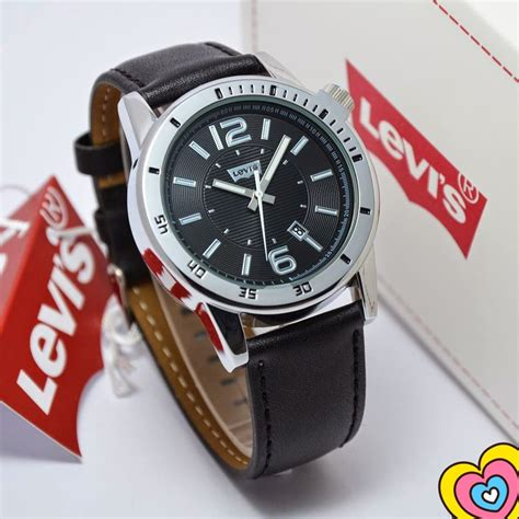 Setting Jam Tangan Levis buy levis jam tangan pria levis ltk series deals for only rp369 000 instead of rp425 000