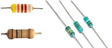 fixed resistor materials the oldest type of resistor manufactured on behance