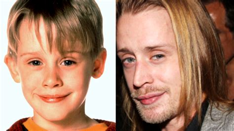 home alone turns 25 see the original cast then and now