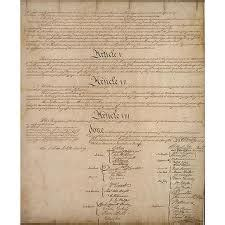 Constitution Summary By Section by Article Iv Of The Constitution Mr Goudy S Classroom
