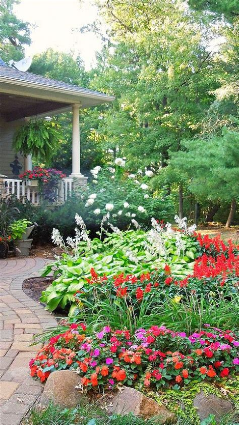 creating a cottage garden 7 secrets to creating a country cottage garden huffpost