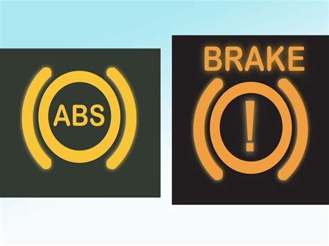 What Does It When Your Brake Light Is On by React If Your Car S Brake Light Comes On