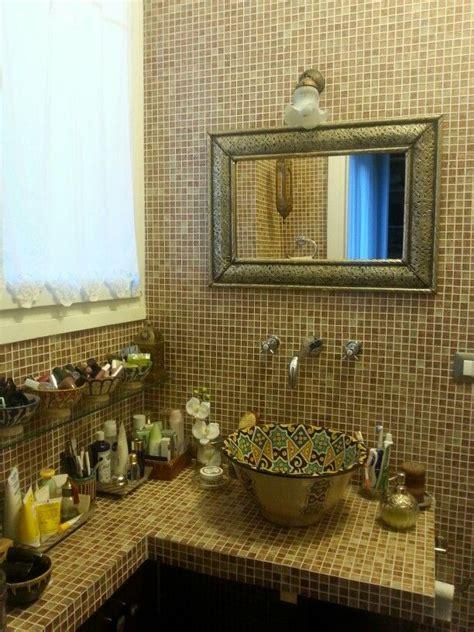 piastrelle marocco oltre 1000 idee su bagno marocchino su bagno