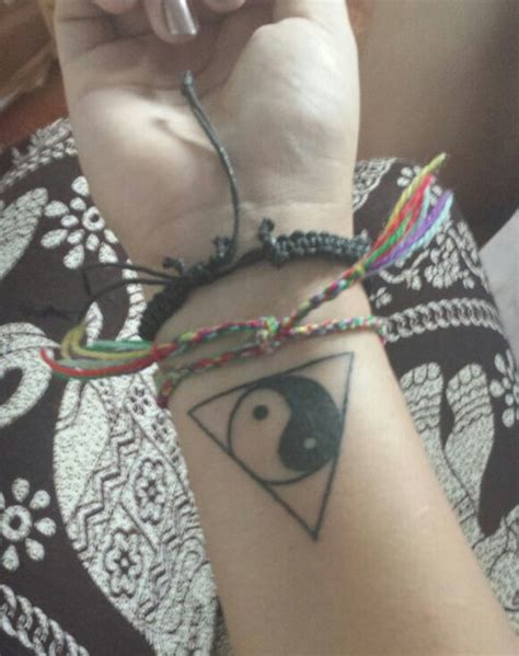 tattoo name upside down 52 upside down triangle tattoos