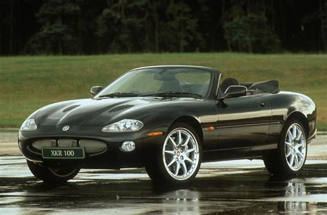 Jaguar XKR Luxury Car ~ Favorite Cars