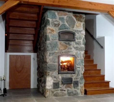 masonry heaters  ovens insteading