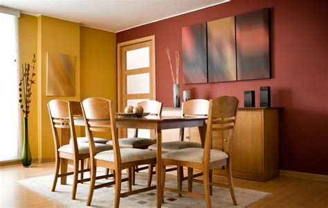 color a room dining room colors