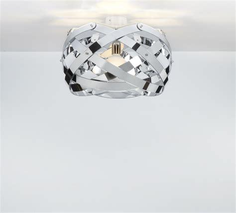 plafoniera da soffitto plafoniera da soffitto in plexiglass diametro 42 cm nuclea