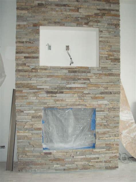 Quartz Ledgestone Fireplace by Ledgestone For Fireplace Decorating Design