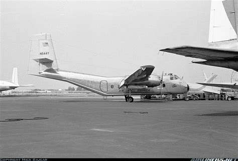 de havilland canada dhc 4a caribou air cargo america aviation photo 1054999 airliners net