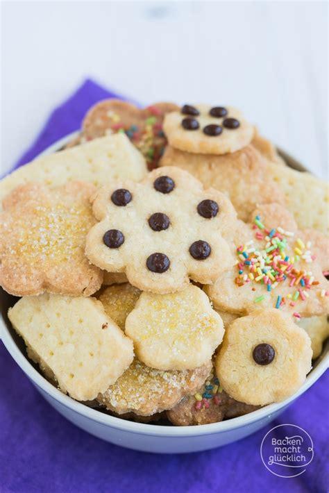 Schnelle Und Einfache Keksrezepte 2891 by Einfache Kekse Rezepte Suchen