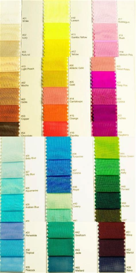rit color chart the 25 best rit dye ideas on diy projects