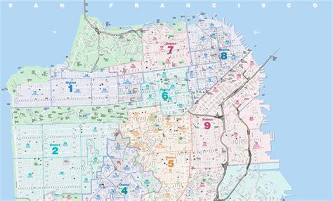 san francisco district map 2015 sense of san francisco s mls district map