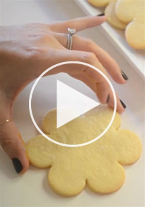 video how to make sugar cookie icing cupcakes cashmere