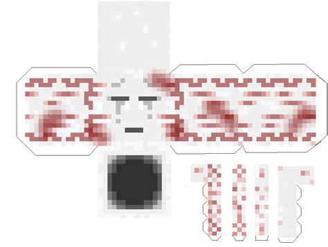 Minecraft Papercraft Ghast - papercraft ur ghast twilight forest mod