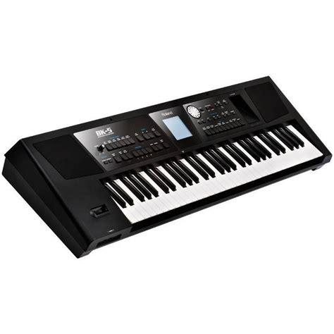 Keyboard Arranger Roland roland backing keyboard arranger mcquade musical instruments