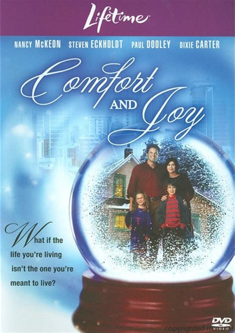 comfort and joy 2003 film comfort and joy dvd 2003 dvd empire