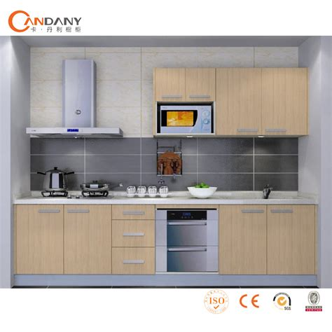 20 years oem kitchen cabinet factory veneer melamine door