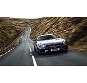 2015 Mercedes AMG GT S UK Spec Wallpaper  HD Car Wallpapers