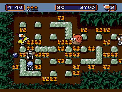 download games bomberman full version mega bomberman download game gamefabrique