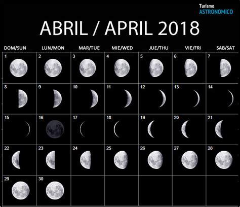 almanaque o calendario perpetuo con las fases lunares y share the calendario lunar 201 fases lunares abril calendario lunar