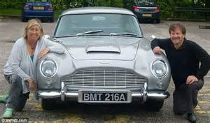 Bond Aston Martin Db5 For Sale The World S Largest Collection Of Bond Cars