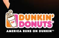 Dunkin Donuts Instant Win - my website blog just another wordpress site