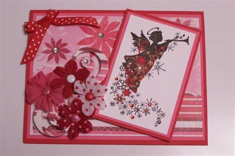 Handmade Cards Gallery - handmade card by deesdivinedesigns cards