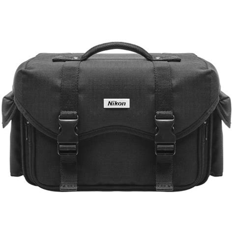 review nikon nikon 5874 deluxe digital slr gadget bag