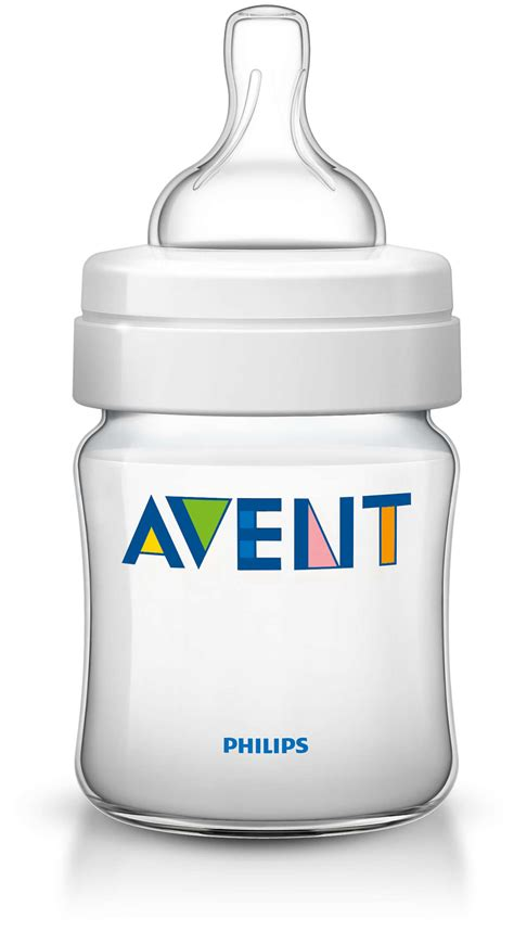 Buy the AVENT Baby Bottle SCF680/17 Baby Bottle